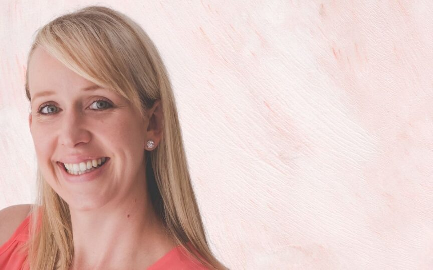 Work/Life Balance and Corporate Success is Possible with Lara Morris